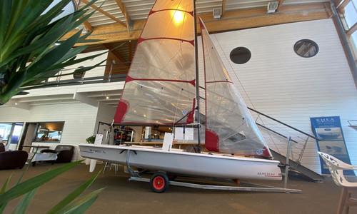 Image of Beneteau First 14 for sale in France for €16,712 (£15,267) 29200 BREST, , France
