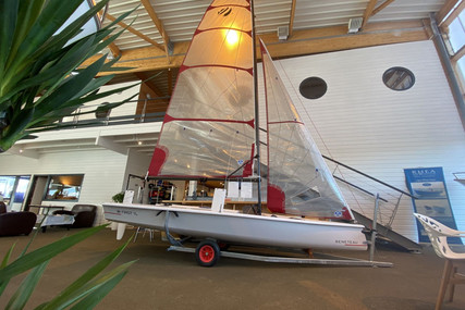 Beneteau First 14 for sale in France for €16,712 (£15,344)