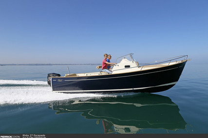 Rhea Marine 27 ESCAPADE for sale in France for €66,240 (£60,494)