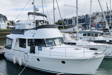 Beneteau Swift Trawler 34 for sale in France for €189,000 (£172,488)