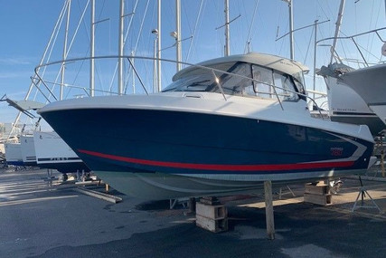 Beneteau Antares 7.80 for sale in France for €42,500 (£39,021)