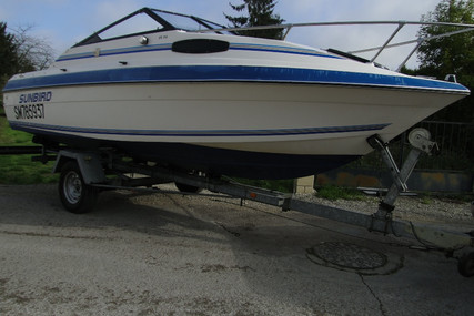 Sunbird 194 SPL for sale in France for €11,000 (£10,083)