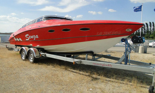 Image of Larson 762 SENZA SPECTRE for sale in France for €38,000 (£34,889) DIENVILLE, DIENVILLE, France