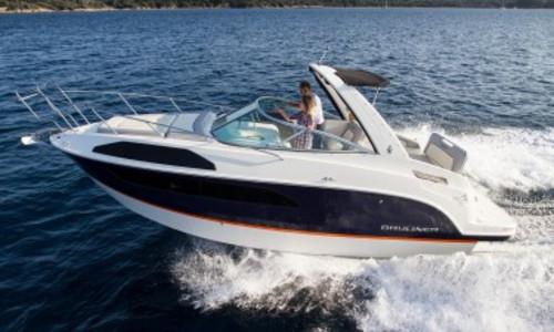 Image of Bayliner Ciera 8 for sale in France for €79,000 (£72,147) MANDELIEU LA NAPOULE, MANDELIEU LA NAPOULE, , France
