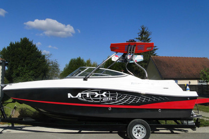 Rinker 210 MTX for sale in France for €32,500 (£28,920)