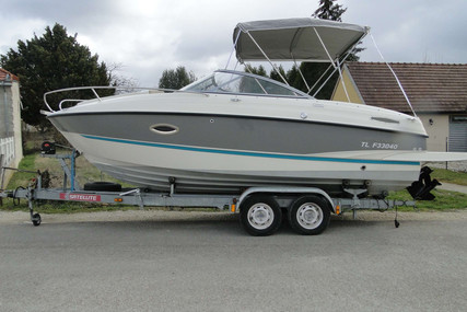Bayliner 642 Cuddy for sale in France for €32,000 (£29,204)