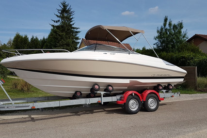 Regal 2250 for sale in France for €49,000 (£44,989)