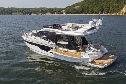 Galeon 500 for sale in France for €1,094,920 (£1,003,639)
