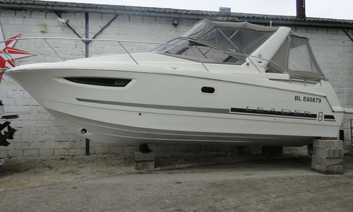 Image of Jeanneau Leader 8 for sale in France for €72,000 (£65,620) DIENVILLE, DIENVILLE, , France