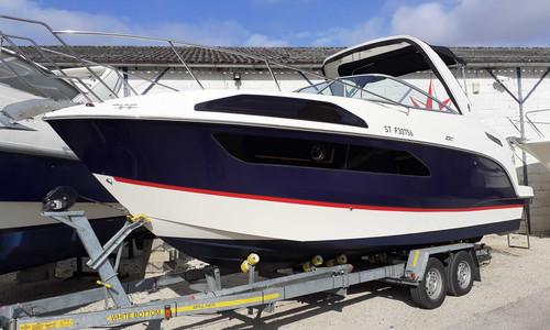Image of Bayliner Ciera 8 for sale in France for €70,000 (£63,442) DIENVILLE, , France