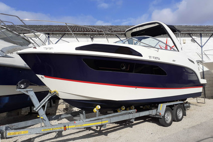 Bayliner Ciera 8 for sale in France for €70,000 (£64,164)