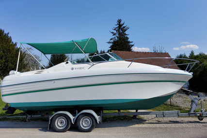 Jeanneau Leader 705 for sale in France for €17,500 (£16,041)