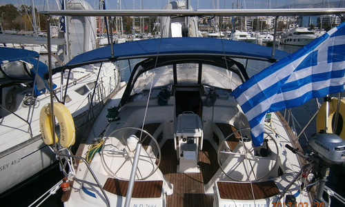 Image of Bavaria Yachts 47 for sale in  for €79,000 (£72,169) Athens Alimos Marina,
