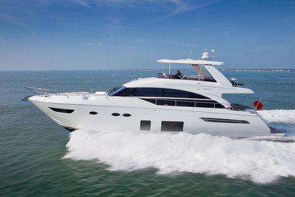 Princess 82 for sale in Estonia for €3,100,000 (£2,831,076)