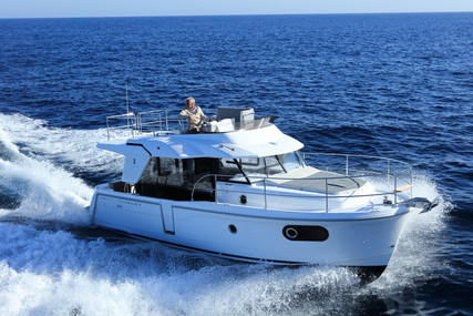 Beneteau Swift Trawler 30 for sale in Australia for $410,000 (£232,384)