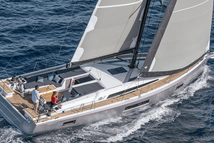 Beneteau OCEANIS 51.1 for sale in Australia for $630,000 (£349,889)