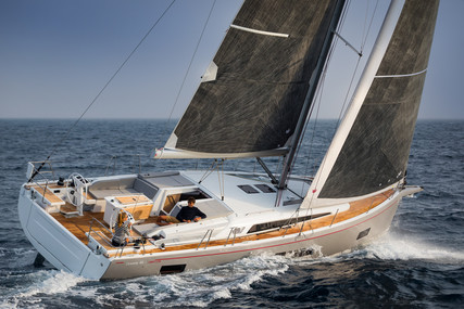 Beneteau Oceanis 461 for sale in Australia for $550,000 (£305,459)