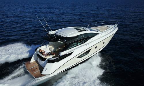 Image of Beneteau Gran Turismo 46 for sale in Australia for $900,000 (£499,842) Rushcutters Bay, , Australia