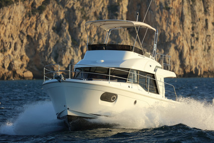 Beneteau Swift Trawler 35 for sale in Australia for $565,000 (£311,003)