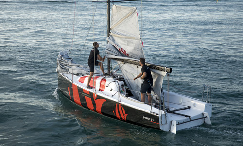 Image of Beneteau FIRST 27 for sale in Australia for $155,000 (£87,364) Rushcutters Bay, , Australia