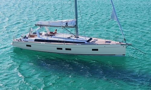 Image of Beneteau Oceanis 55.1 for sale in Australia for $780,000 (£432,920) Rushcutters Bay, , Australia