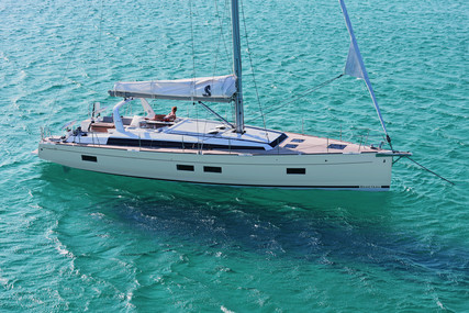 Beneteau Oceanis 55.1 for sale in Australia for $780,000 (£442,097)