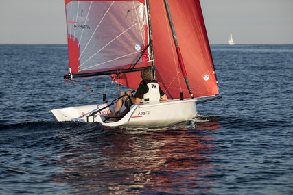 Beneteau First 14 for sale in Australia for $25,000 (£13,884)