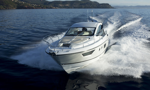 Image of Beneteau Gran Turismo 40 for sale in Australia for $595,000 (£329,578) Rushcutters Bay, , Australia