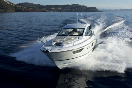 Beneteau Gran Turismo 40 for sale in Australia for $595,000 (£329,578)