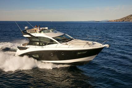 Beneteau Gran Turismo 50 Sportfly for sale in Australia for $1,350,000 (£747,782)