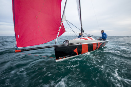 Beneteau First 18 for sale in Australia for $59,000 (£32,637)