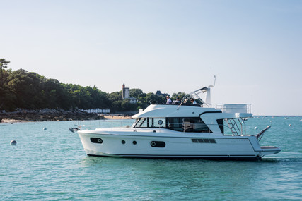 Beneteau Swift Trawler 47 for sale in Australia for $990,000 (£545,821)