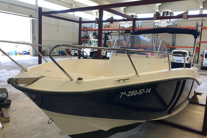 Quicksilver 675 Activ Open for sale in Spain for €24,900 (£22,862)