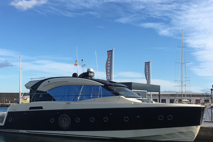 Beneteau Monte Carlo 6S for sale in Spain for €849,000 (£775,350)