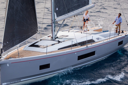 Beneteau Oceanis 461 for sale in  for €384,364 (£350,783)