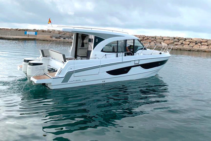 Beneteau ANTARES 11 OB for sale in Spain for €239,032 (£219,104)