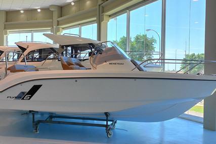 Beneteau Flyer 6 Sundeck for sale in  for €43,355 (£39,594)