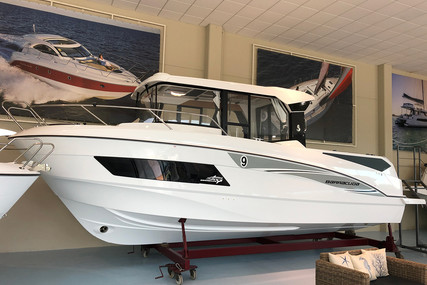 Beneteau Barracuda 9 for sale in Spain for €137,209 (£125,179)