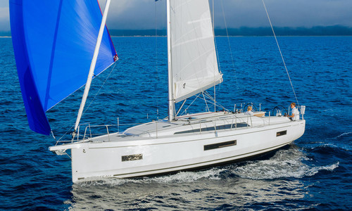 Image of Beneteau Oceanis 40.1 for sale in Spain for €279,842 (£253,625) Port Ginesta, Spain