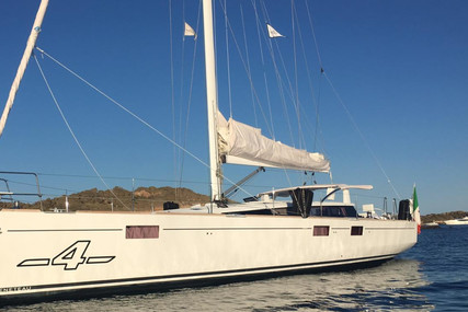Beneteau Sense 55 for sale in Italy for €390,000 (£356,168)