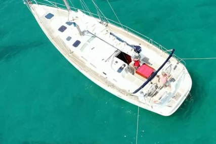 Beneteau Oceanis 473 for sale in Spain for €134,500 (£122,841)