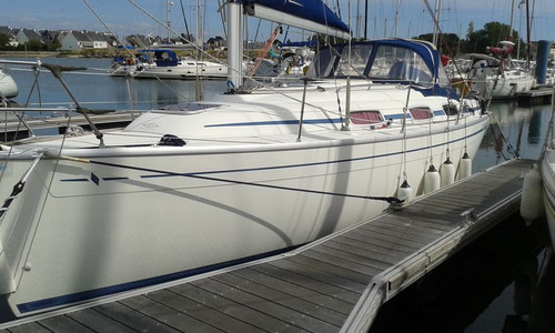 Image of Bavaria Yachts 30 Cruiser for sale in United States of America for €37,900 (£34,612) 56570, Etats-Unis, United States of America
