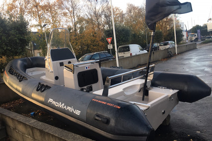 PRO MARINE 610 MANTA for sale in France for €24,500 (£21,799)