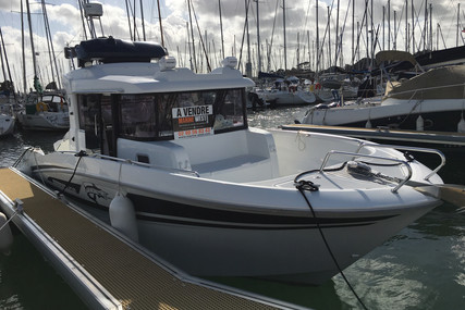 Beneteau Barracuda 9 Fly for sale in France for €69,000 (£63,352)