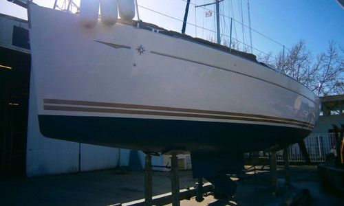 Image of Jeanneau Sun Odyssey 30 I Lifting Keel for sale in France for €48,500 (£44,306) LORIENT, , France