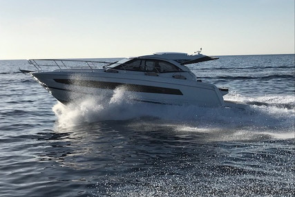 Jeanneau Leader 36 for sale in Italy for €279,000 (£255,740)