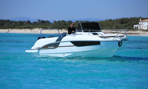 Image of Beneteau Flyer 7.7 Sundeck for sale in Italy for €51,000 (£46,544) Emilia Romagna, , Italy
