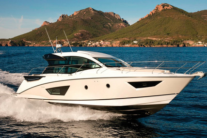 Beneteau GRAN TURISMO 50 HT for sale in France for €545,300 (£497,491)