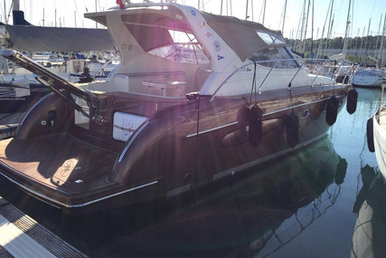 Raffaelli 40 SHAMAL for sale in Italy for €135,000 (£122,889)