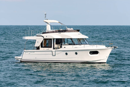 Beneteau SWIFT TRAWLER 41 FLY for sale in France for €368,590 (£334,574)